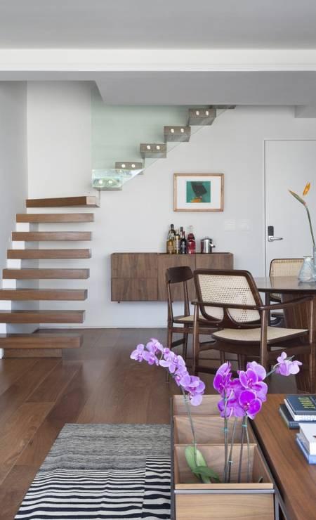 Móveis de design brasileiro Foto: CA Studio