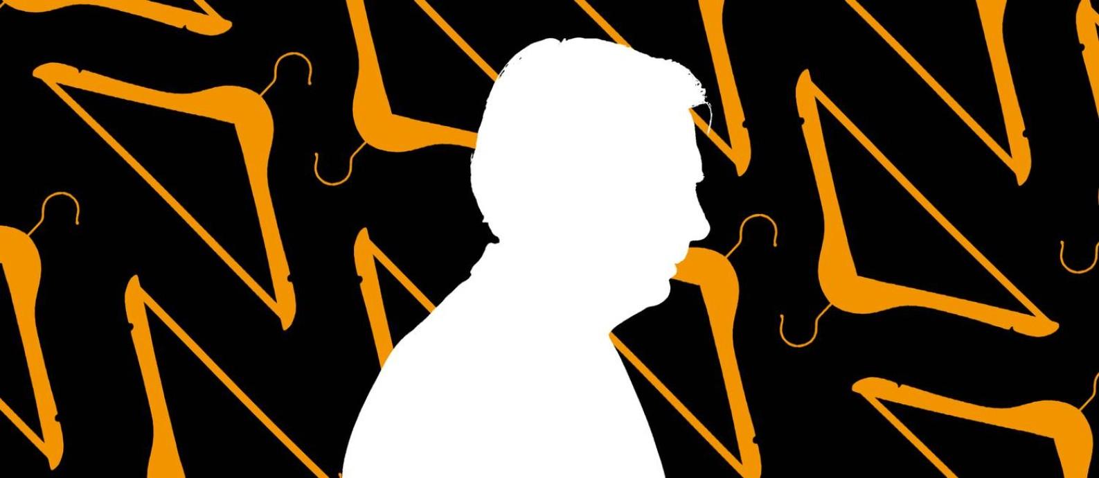 Bolsonaro empregou os ex-sogros, dois cunhados, primos e tios da ex. Os filhos também, incluindo Carlos Bolsonaro. Foto: Editora Globo / Editora Globo