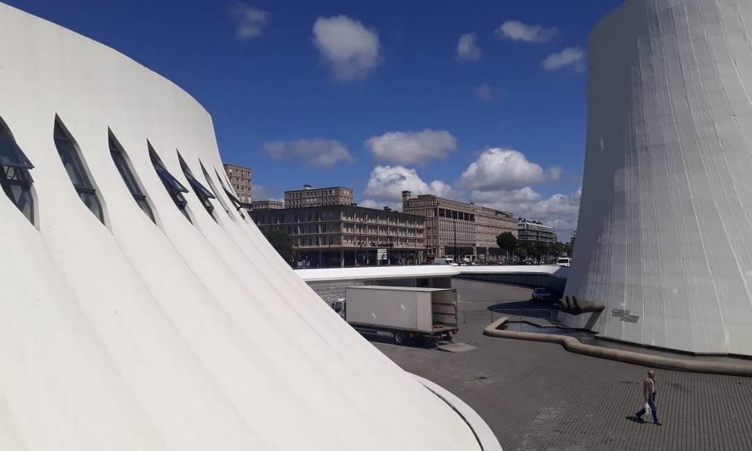 Conexão Brasil-Le Havre: do cafezinho à travessia atlântica