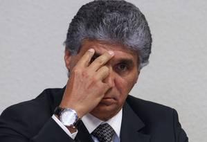 O ex-diretor da Dersa, Paulo Preto Foto: Ailton de Freitas / Agência O Globo