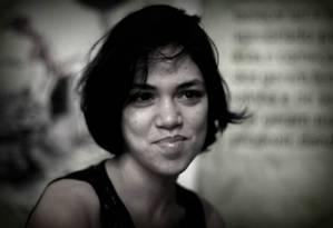 Luiza tinha 25 anos e era estudante da Uerj Foto: Picasa / Facebook / Reprodução