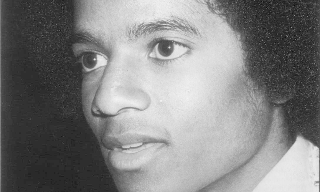 Cantor Michael Jackson Foto: Divulgação/Reprodução