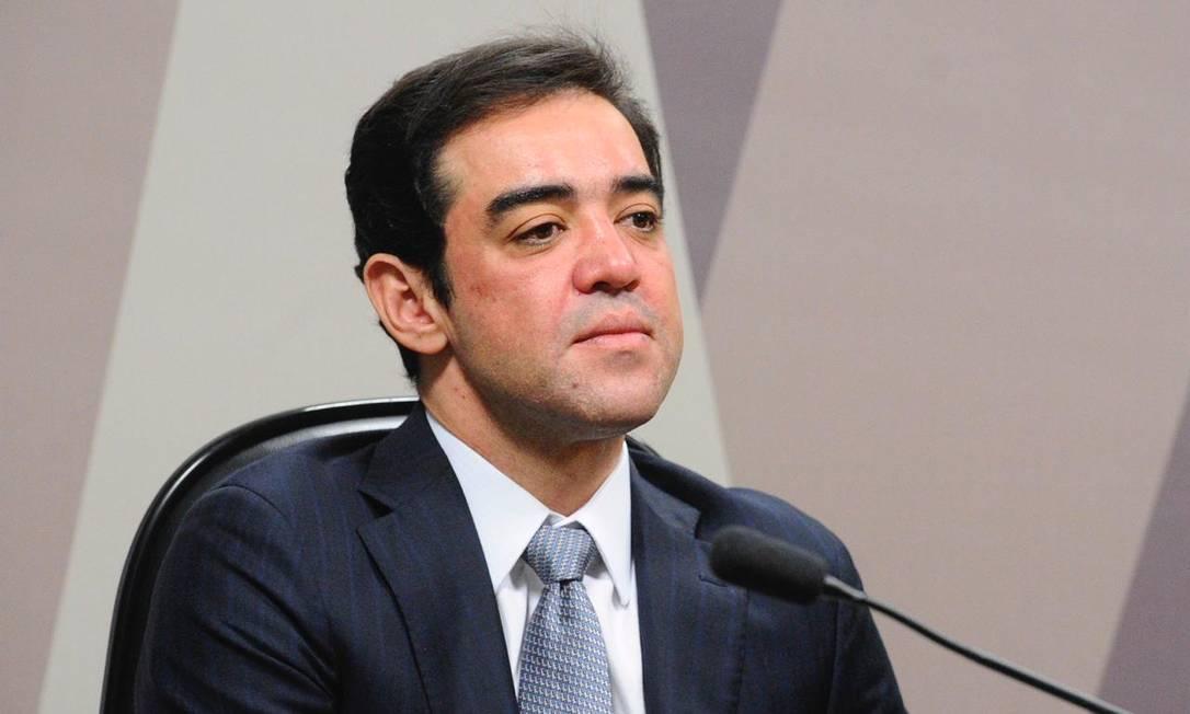 Bruno Dantas, ministro do TCU Foto: Divulgação