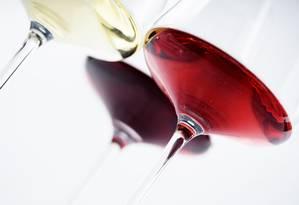 Vinhos Foto: shutterstock / Divulgação/Shutterstock