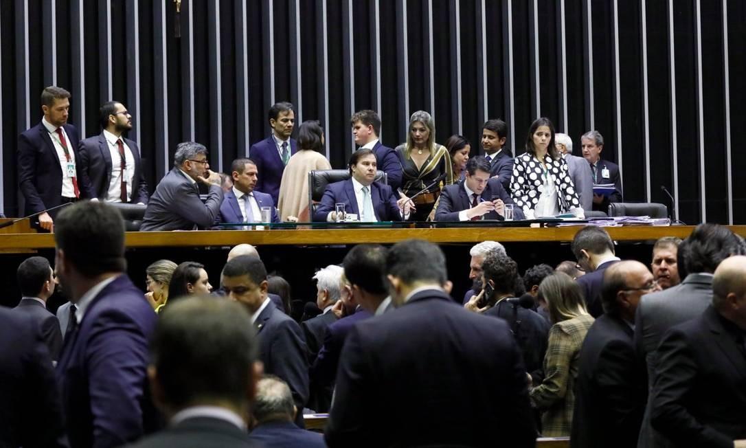 Câmara aprova projeto que endurece pena por desastre ambiental Foto: Divulgação