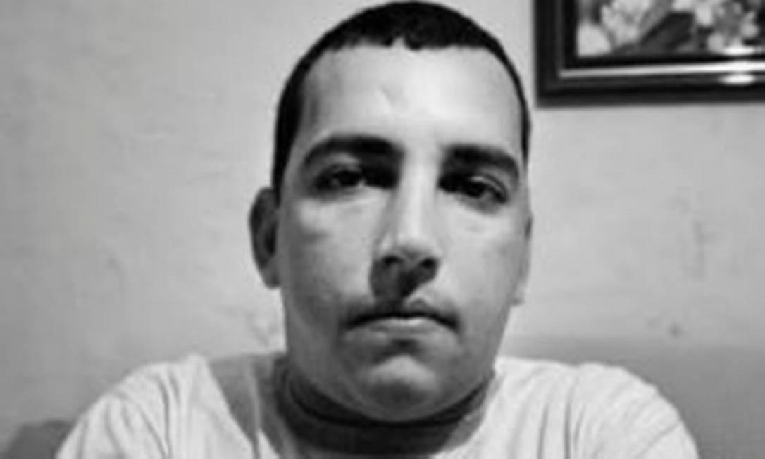O traficante Fernandinho Guarabu, morto no último dia 27 Foto: Reprodução