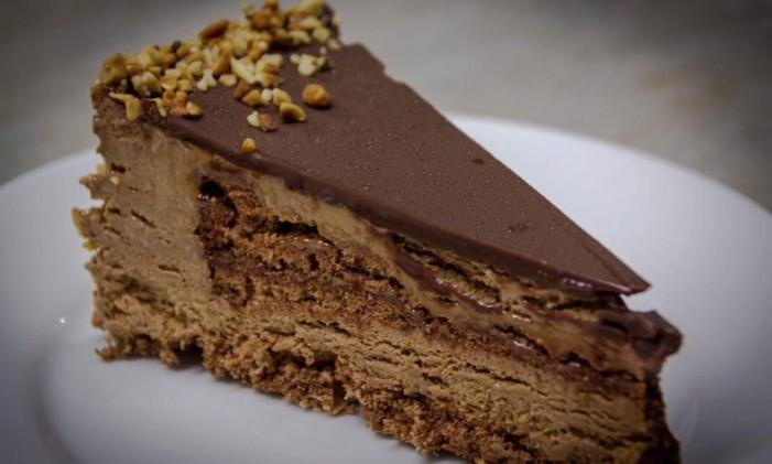 Biscuit Doces & Salgados: A Fantástica Fábrica de Chocolates Foto: Divulgação