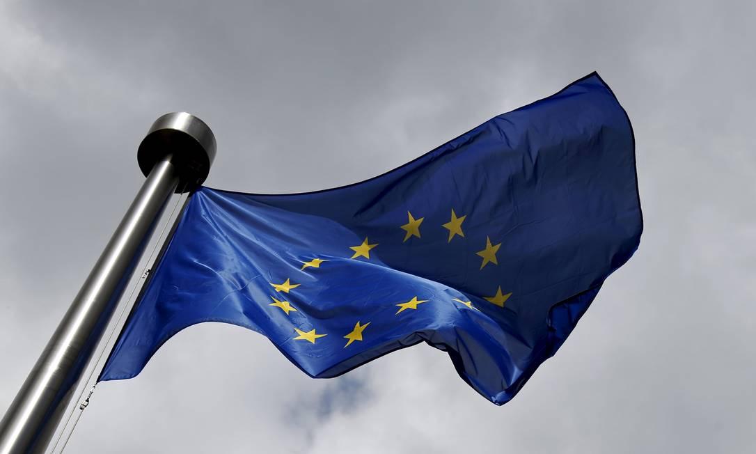 Após 20 anos, Mercosul e União Europeia assinaram acordo Foto: François Lenoir / Reuters