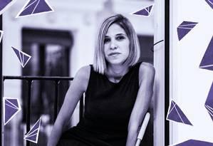 A escritora venezuelana Karina Sainz Borgo estará na Festa Literária Internacional de Paraty (Flip) ao lado do tradutor e editor carioca Miguel Del Castillo em mesa sobre