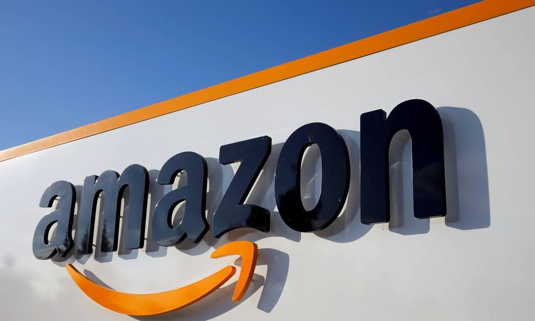 Amazon: falha em identificar produtos inseguros Foto: Pascal Rossignol / REUTERS