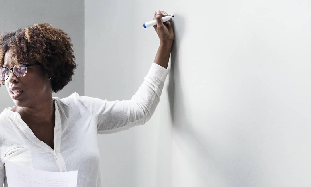 Nova regra pode garantir transição mais branda para aposentadoria de professoras Foto: Pixabay