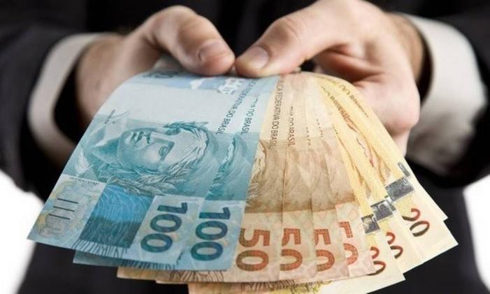 Meta do governo para este ano é de déficit de R$ 139 bilhões Foto: Arquivo