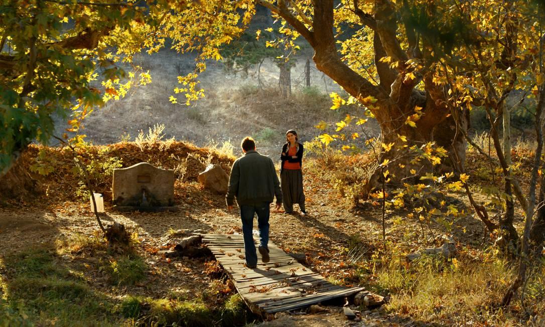 """RS - cena do filme """"A árvore dos frutos selvagens"""" Foto: Divulgação"""