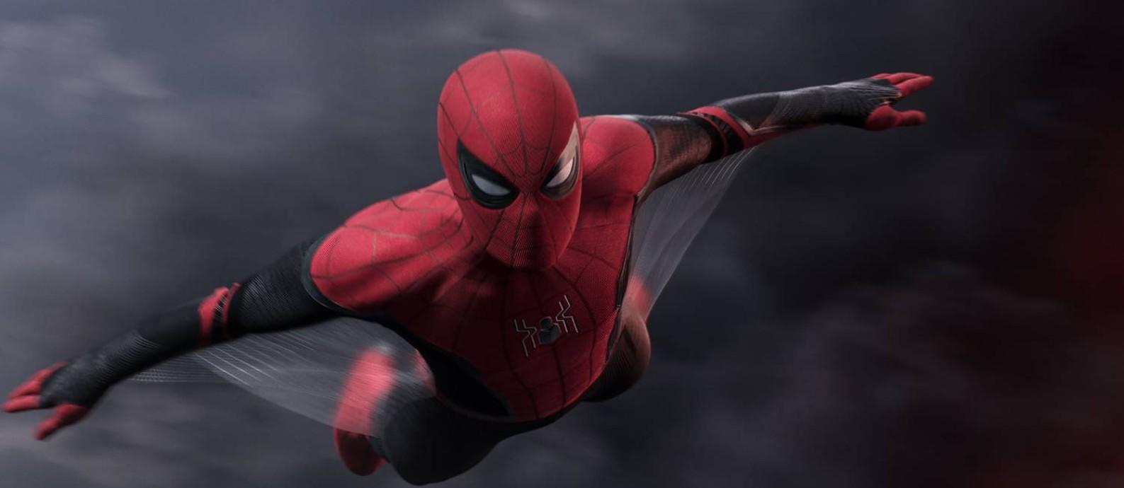 Marvel Perde Direitos Sobre Homem Aranha Se Longe De Casa Nao