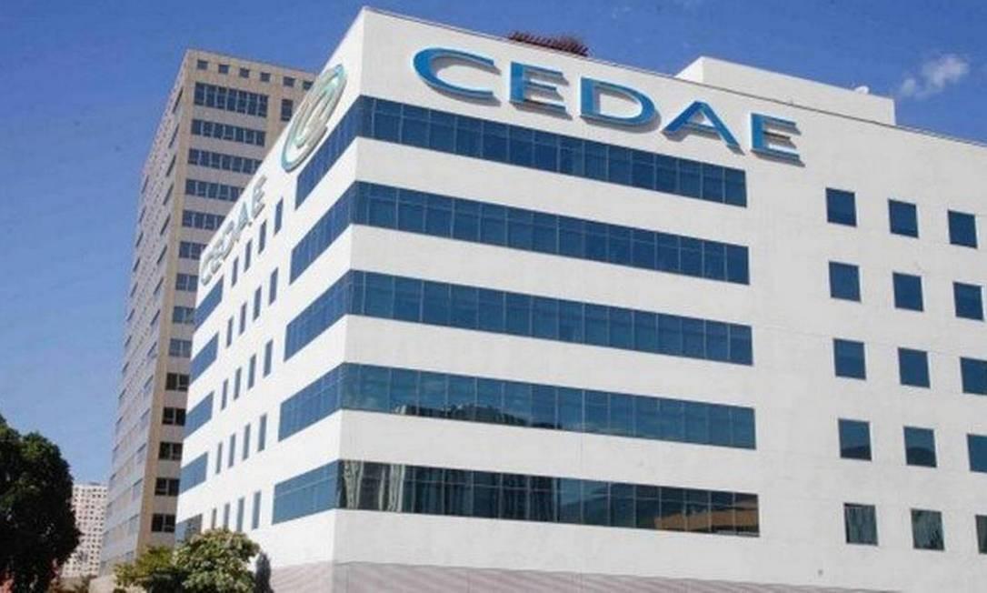 Cedae: empresa deu lucro recorde em 2018, mas reclamações sobre qualidade do serviço aumentaram Foto: Brenno Carvalho / Agência O Globo