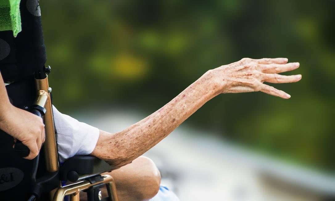 De modo geral, os participantes do estudo que morreram eram mais velhos, faziam menos exercícios, tinham diabetes e doenças do coração. Foto: Pixabay