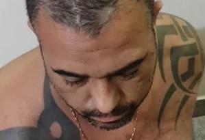 Investigação da Draco e da 16ªDP apontam Renato como o responsável por realizar a venda dos imóveis ilegais; em abril, dois prédios desabaram e 24 pessoas morreram Foto: Reprodução