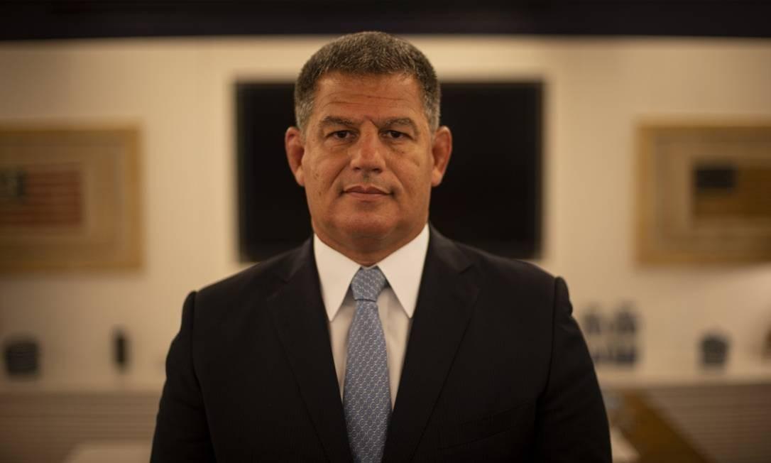 Gustavo Bebianno é ex-ministro de Jair Bolsonaro Foto: Alexandre Cassiano / Agência O Globo