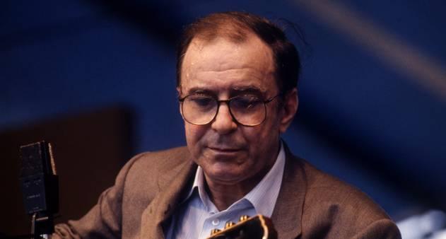 Morre o cantor e compositor João Gilberto