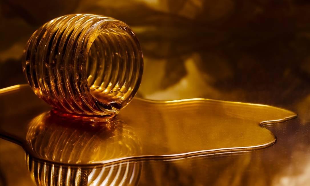 Os vários sabores, cores e texturas do mel com terroir Foto: Leo Martins/Food Stylist: Lou Bittencourt