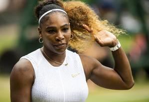 Serena Williams Foto: TPN / Getty Images