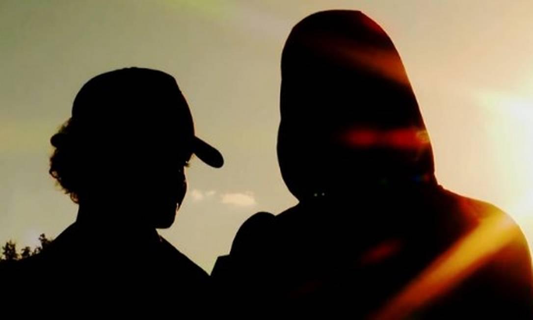 Adolescentes disseram ter sido forçados a fazer sexo oral um no outro Foto: Reprodução/TV Globo