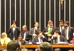 Rodrigo Maia Foto: Guilherme Amado/Agência O Globo