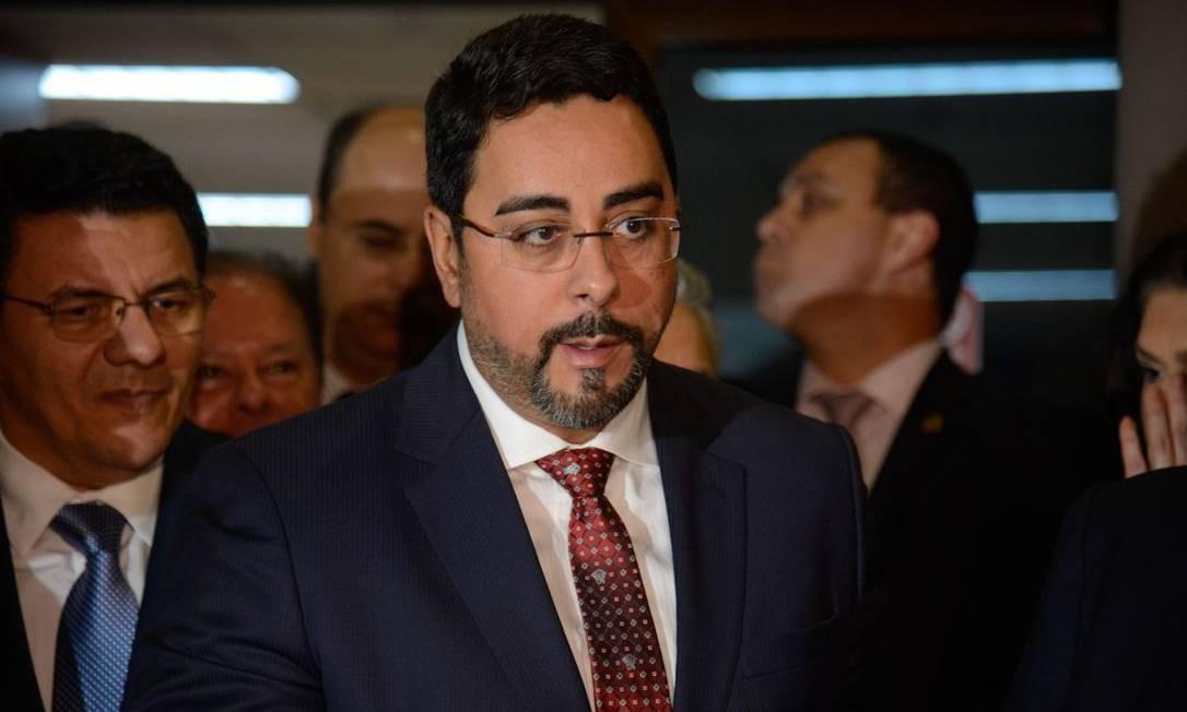 Juiz federal Marcelo Bretas Foto: Fernando Frazão / Agência Brasil