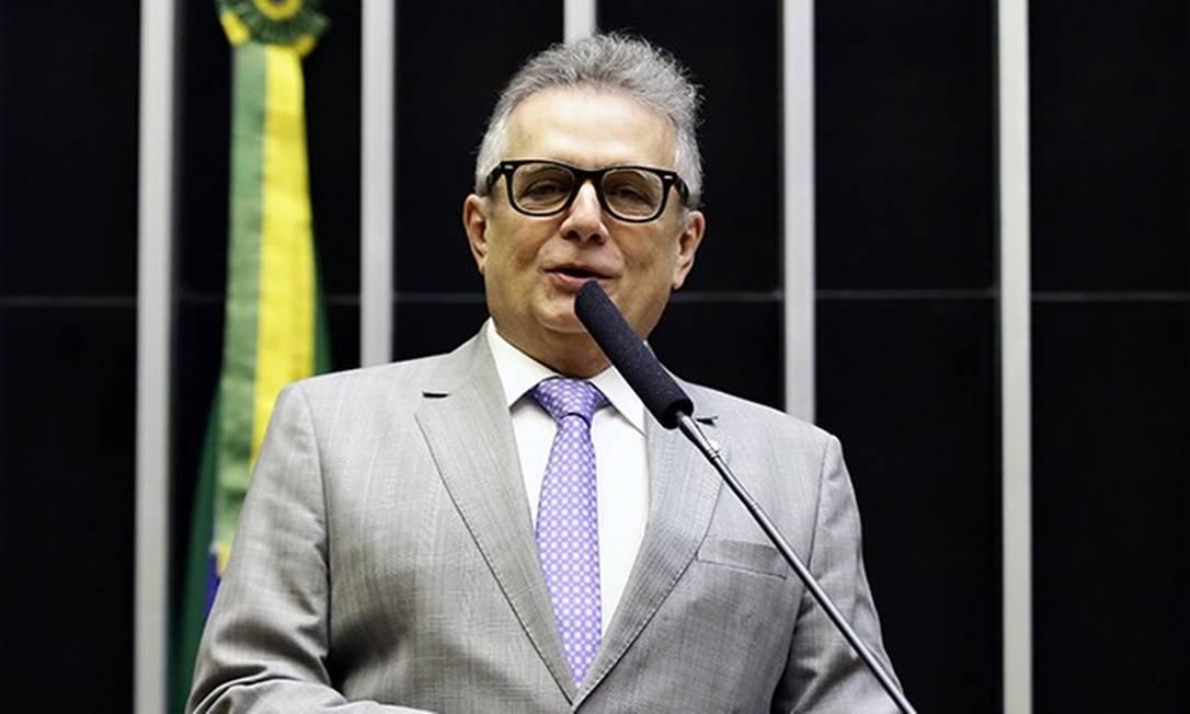 Flávio Nogueira, deputado eleito pelo Piauí Foto: Reprodução /