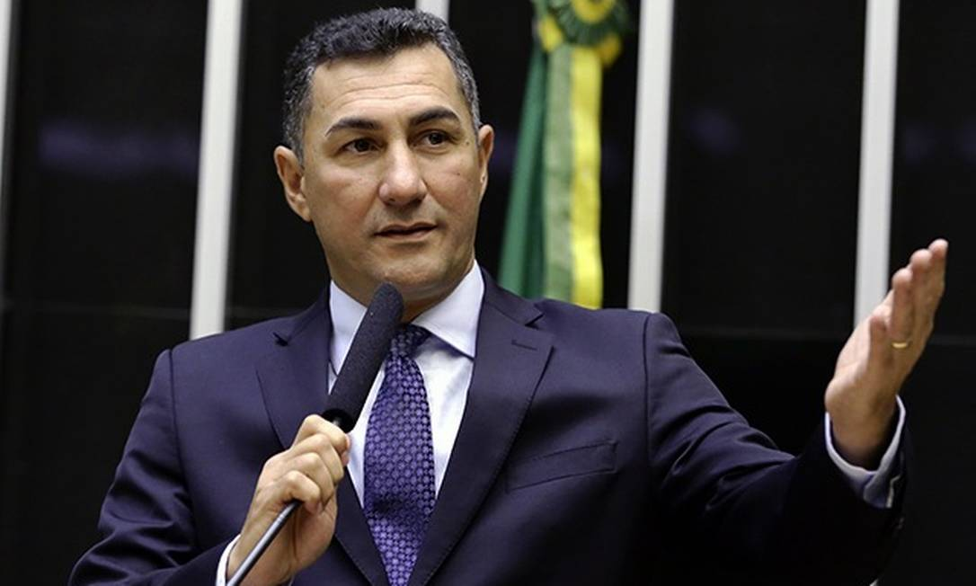 Jesus Sérgio, deputado eleito pelo Acre Foto: Reprodução /