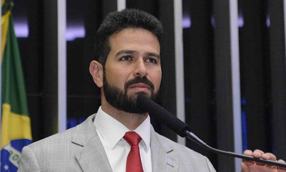 Gil Cutrim, deputado eleito pelo Maranhão Foto: Reprodução /