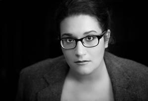 """Carmen Maria Machado, autora de """"O corpo dela e outras farras"""" (Planeta - Minotauro) Foto: Tom Storm / Divulgação"""