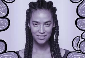 O livro de Grada Kilomba, 'Memórias de Plantação', ocupou o primeiro lugar na lista dos mais vendidos na Flip: a obra reúne episódios do racismo cotidiano em pequenas histórias Foto: Cortesia da autora