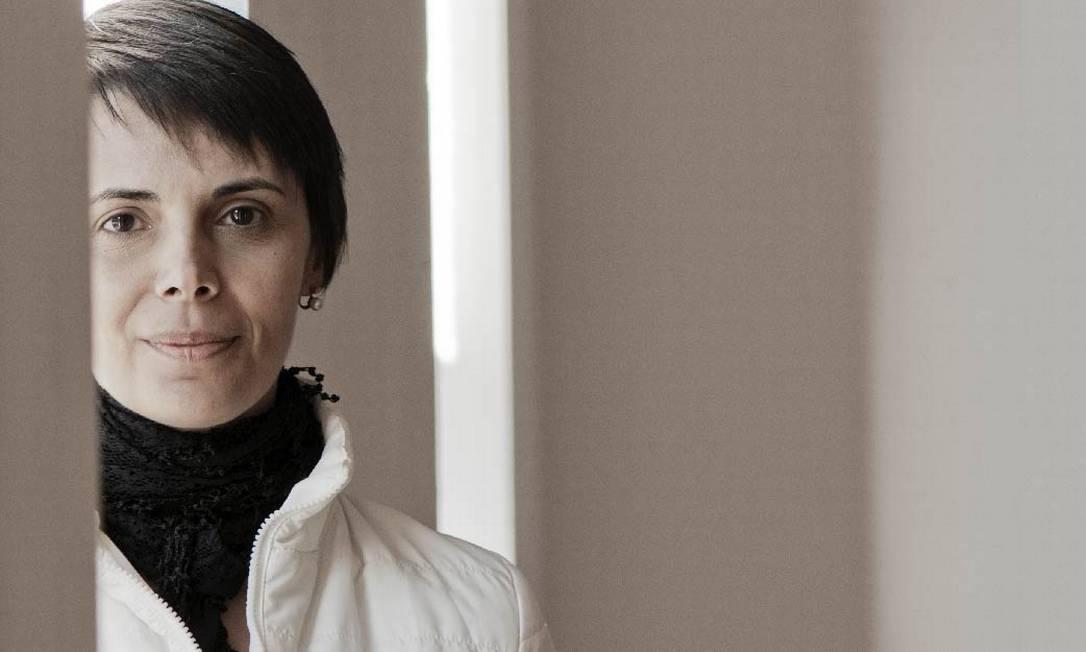 Adriana Lisboa Foto: Divulgação