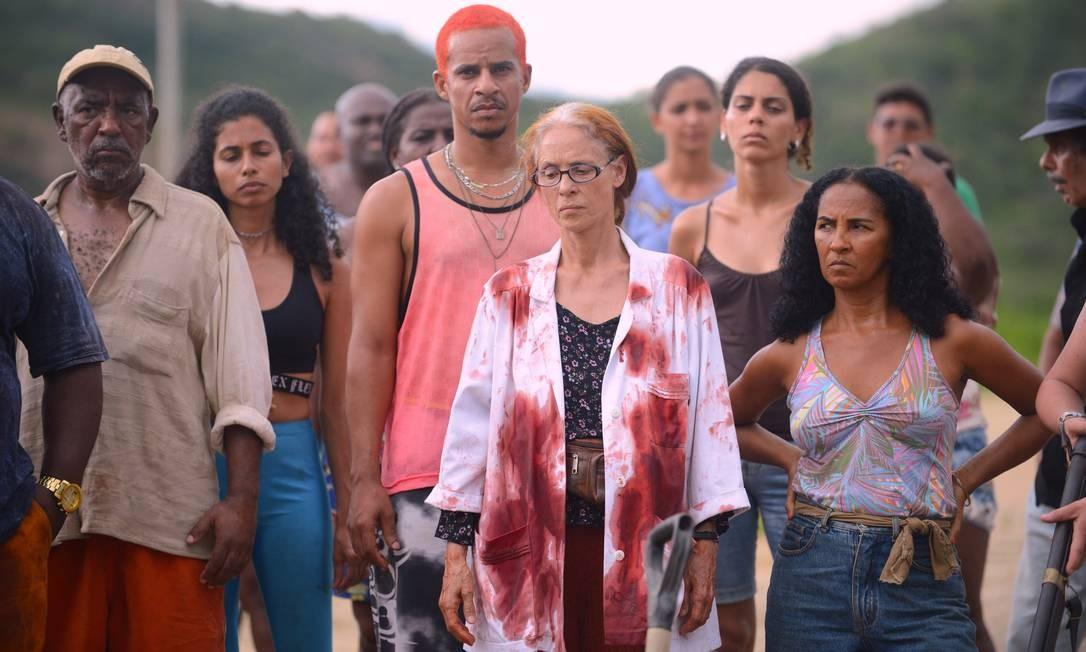 'Bacurau', de Kleber Mendonça Filho e Juliano Dornelles Foto: Divulgação/Victor JUcá