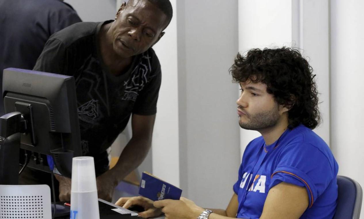 Medida faz parte de um pacote de ações de estímulo da economia, visando estimular o consumo, ainda neste ano Foto: Agência O Globo