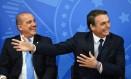 Bolsonaro mudou a composição do Conselho Superior de Cinema Foto: EVARISTO SA / AFP
