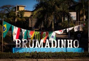 Ministério Público vai denunciar cúpula da Vale e mais 13 Foto: Pablo Jacob / Agência O Globo