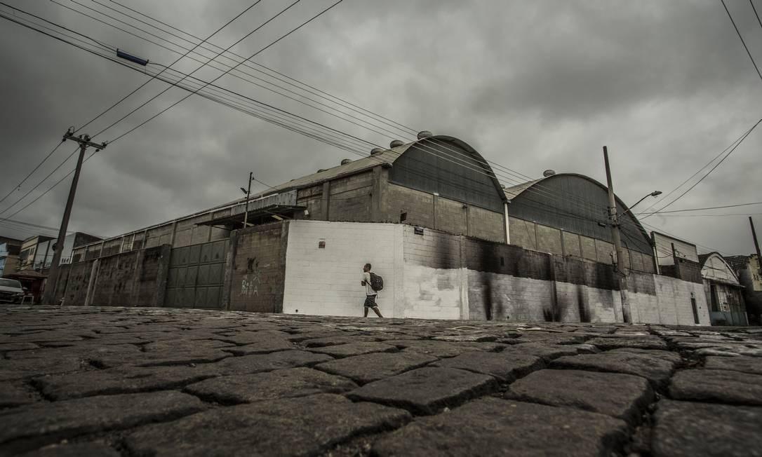 Bonsucesso sofre com esvaziamento econômico, mas consolida espírito de vizinhança