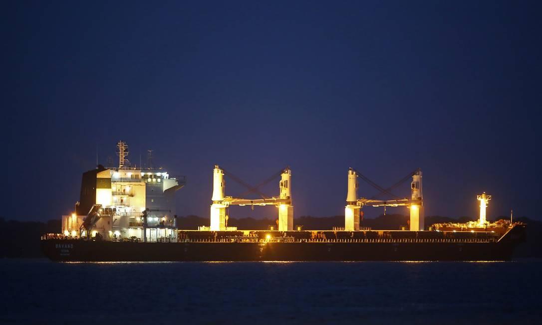 Resultado de imagem para Bavand, navio