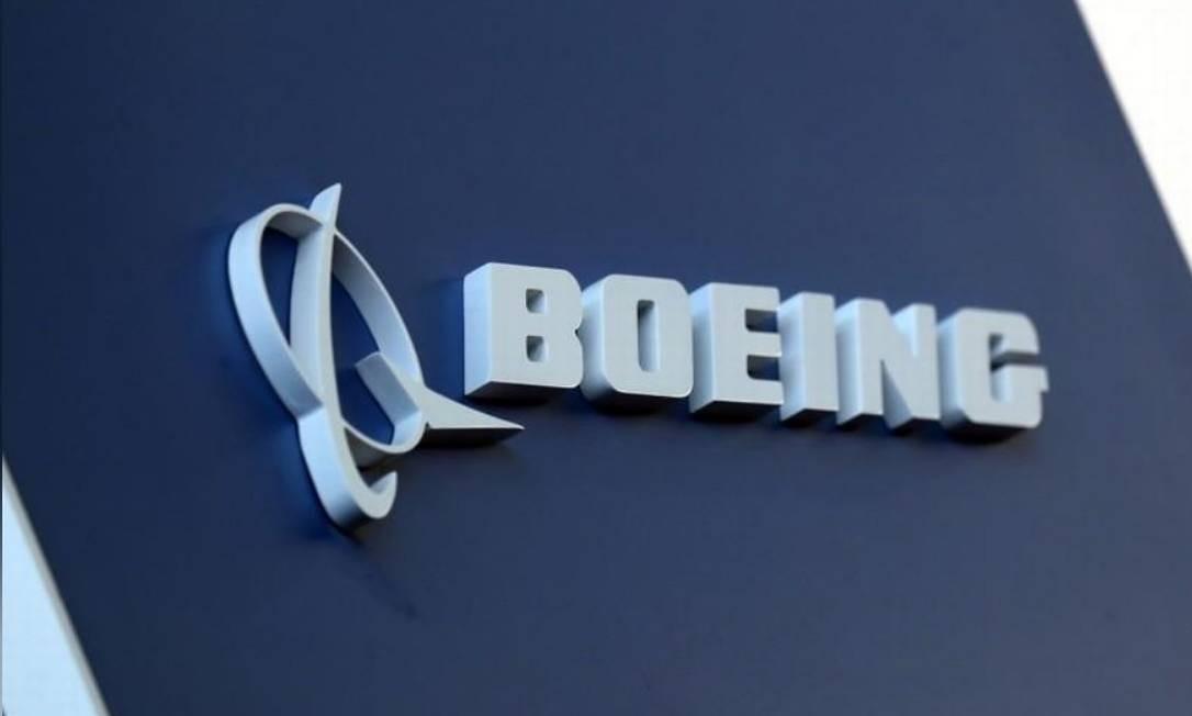 Boeing registrou pior perda em um trimestre de toda sua história Foto: Reuters