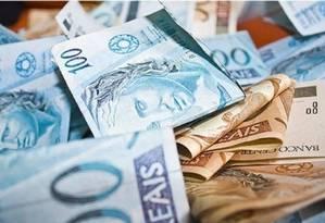 Crédito na praça: cadastro será usado como fonte de consulta sobre capacidade de pagamento Foto: Arquivo-Agência O Globo