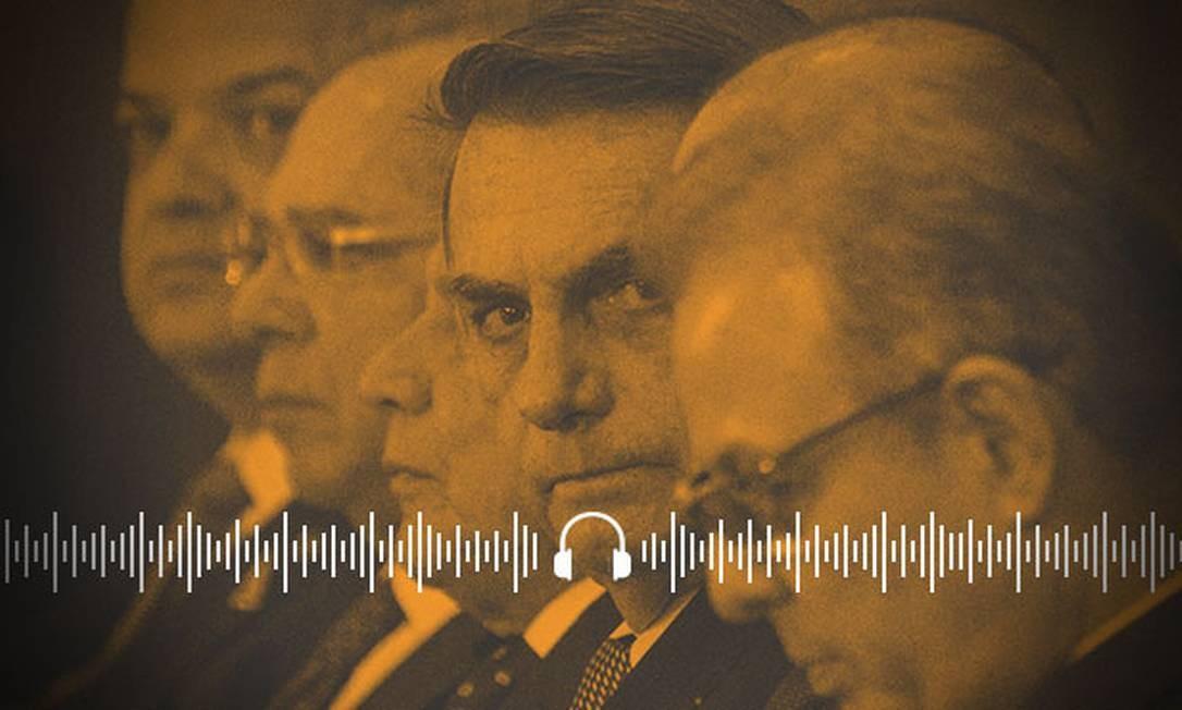 Podcast Ao Ponto Foto: Arte