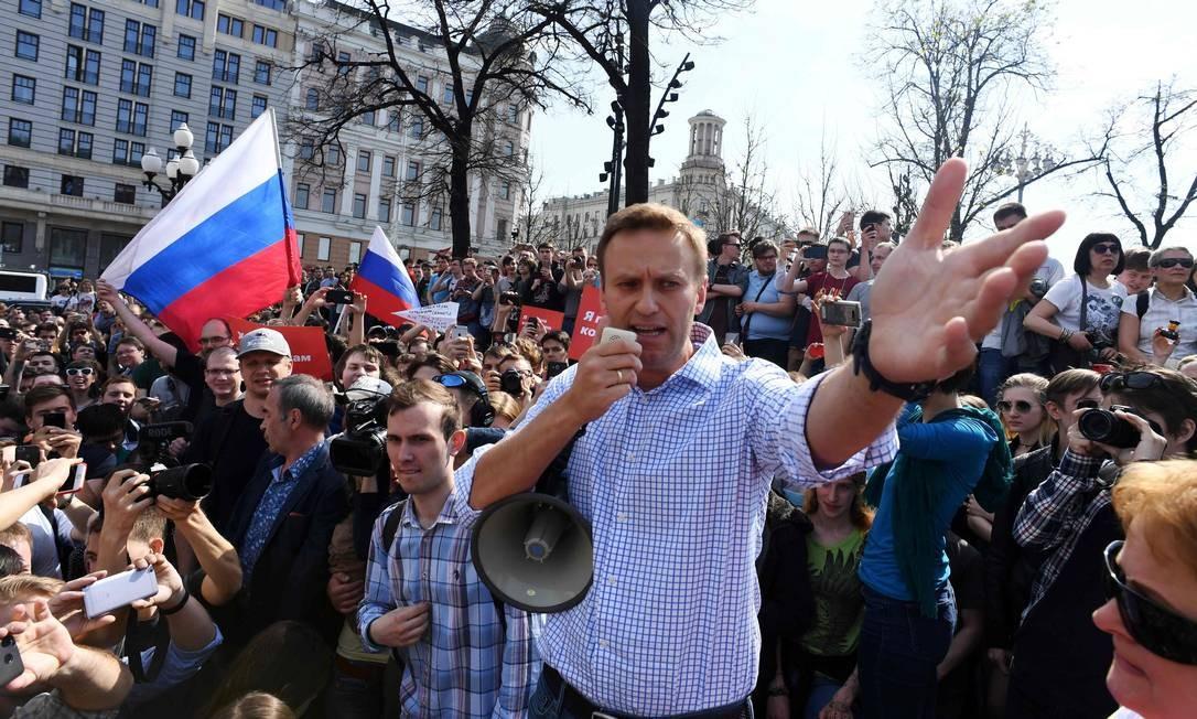 Foto: KIRILL KUDRYAVTSEV / AFP