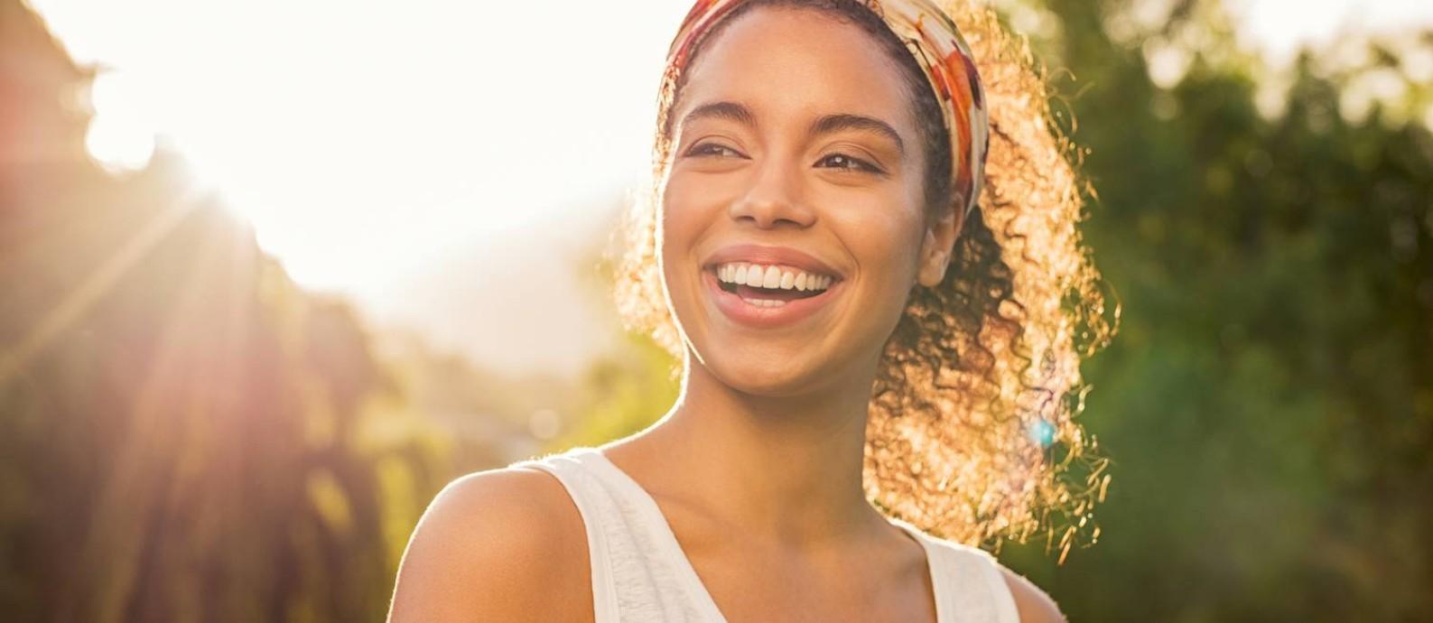 Sono de qualidade, dieta saudável, lazer e exercício físico são indispensáveis para promover o bem-estar Foto: Ridofranz / Getty Images