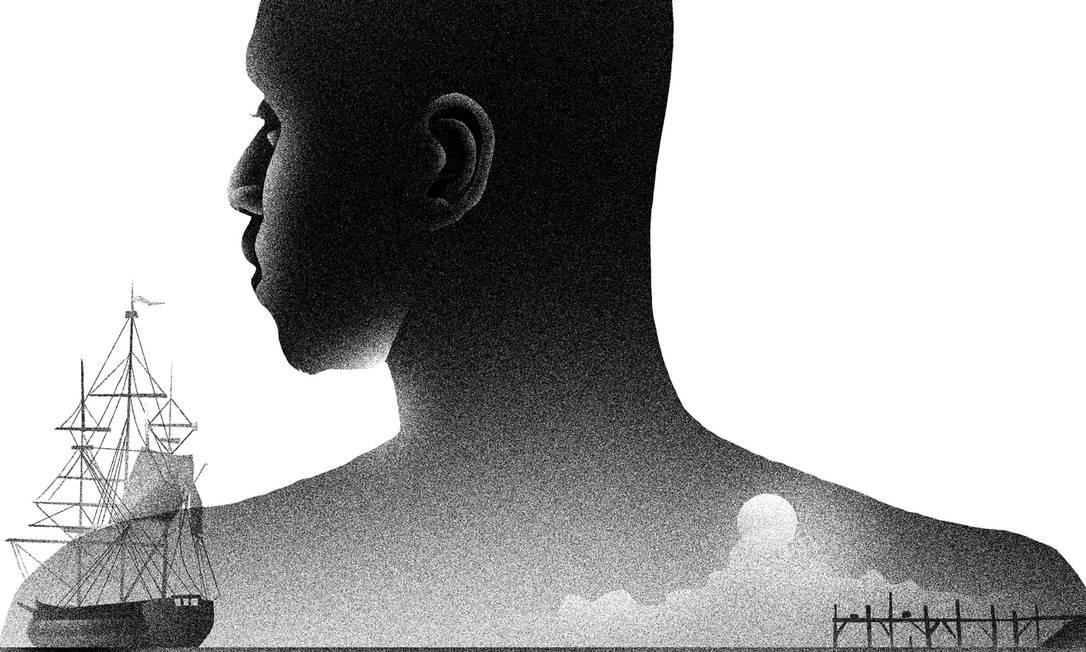 Acusada de racismo e homofobia, 'Bom crioulo' ganha nova edição Foto: André Mello