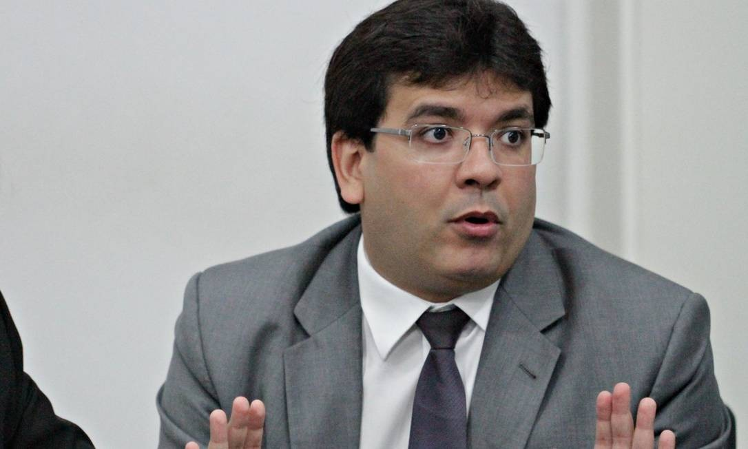 Fonteles: reforma tributária não pode ser mais adiada. Foto: Freelancer / Agência O Globo