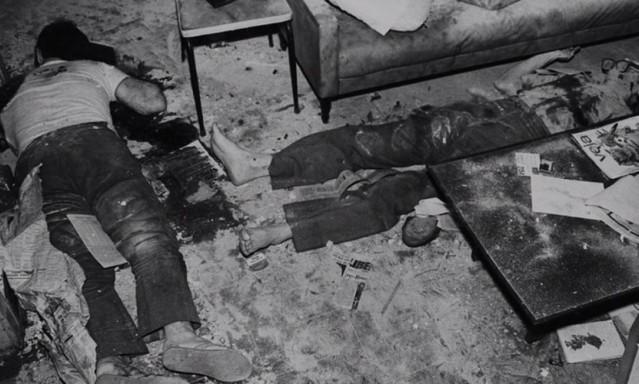 """Resultado de imagem para Reportagem da revista """"Piauí"""" revelou que uma foto exibida por quatro segundos no documentário foi adulterada para esconder duas armas registradas"""