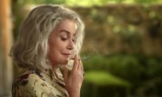 Cena do filme 'A última loucura de Claire Darling' Foto: Divulgação
