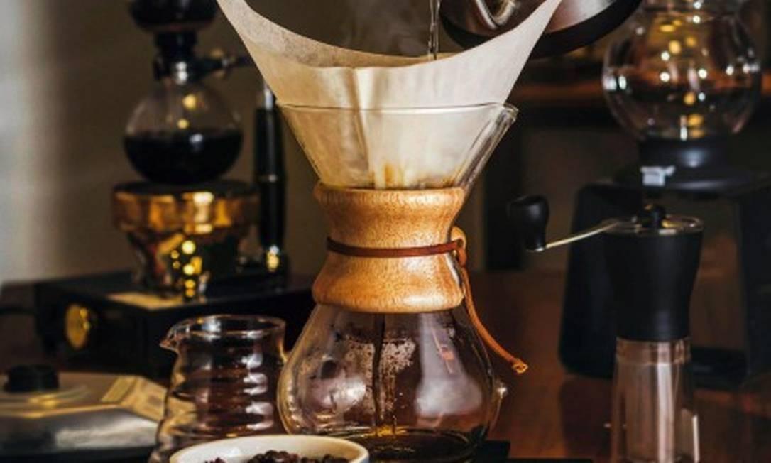 Beco do Café, Barra: grãos do cerrado mineiro e da Serra do Caparaó Foto: Divulgação